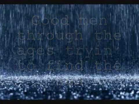 CCR (John Fogerty) - Who'll Stop The Rain Lyrics