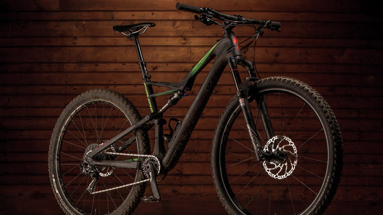 specialized camber comp carbon 2016 bible of bike tests. Black Bedroom Furniture Sets. Home Design Ideas