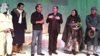 """""""Nina"""" at Theater KAZE 2011"""