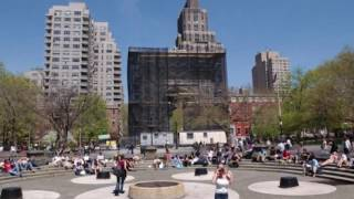New york university - things to do in your free time