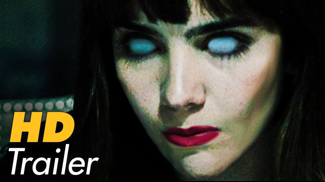 Das Ouija Experiment Trailer German