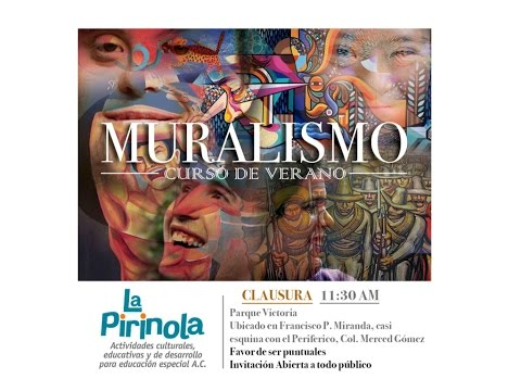 46/2  Radio sorda. Moda y Muralismo