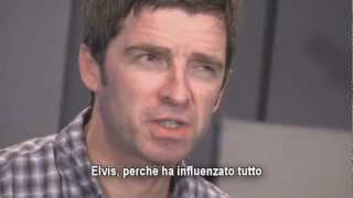 sottotitoli noel gallagher on metal his wife oasis future and meeting his idols