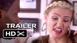 Annie TRAILER 2 (2014) - Cameron Diaz, Jamie Foxx Musical HD