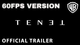 Tenet  Trailer  2020  Christopher Nolan, Robert Pattinson Movie Fullhd 60fps Version