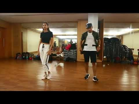 Slow Down Love - Louis The Child | Awez Darbar Choreography