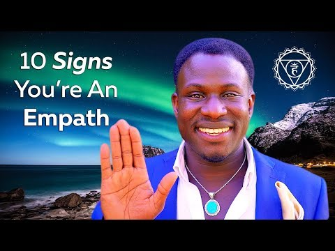 10 Signs You're An Empathetic Healer