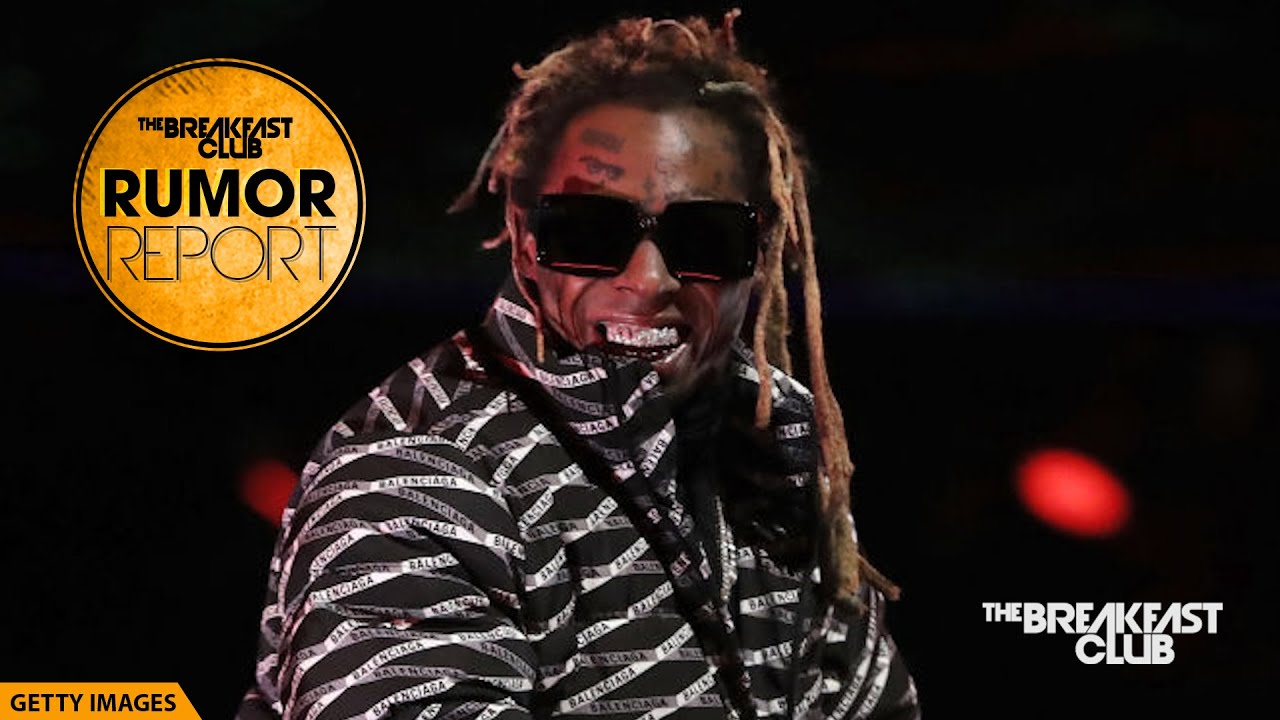 Is Trump Really Going to Pardon Lil Wayne on His Last Day In Office?
