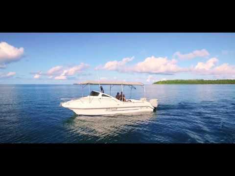 Alphonse Island - Seychelles - Official Video