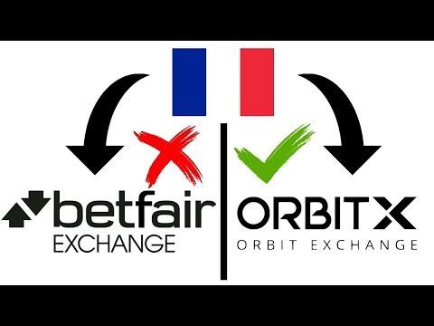 Comment Accéder à Betfair Depuis La France ? 🇫🇷