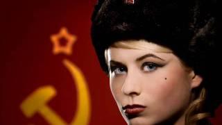 ☭ Pavla - Навсегда (Dj Glazunov & Alex All B Remix) 2011