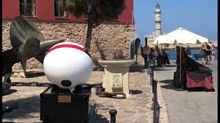 Crete / Greece Chania town