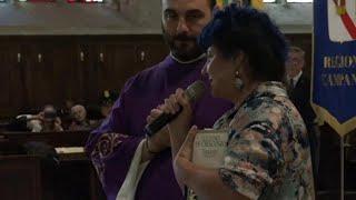Funerali di De Crescenzo, Laurito: