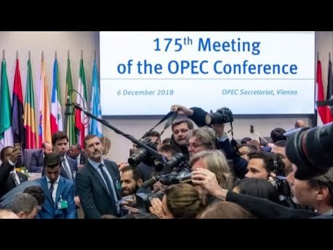 Moneywatch: OPEC cutting oil output, ibuprofen recalled, Target pays up