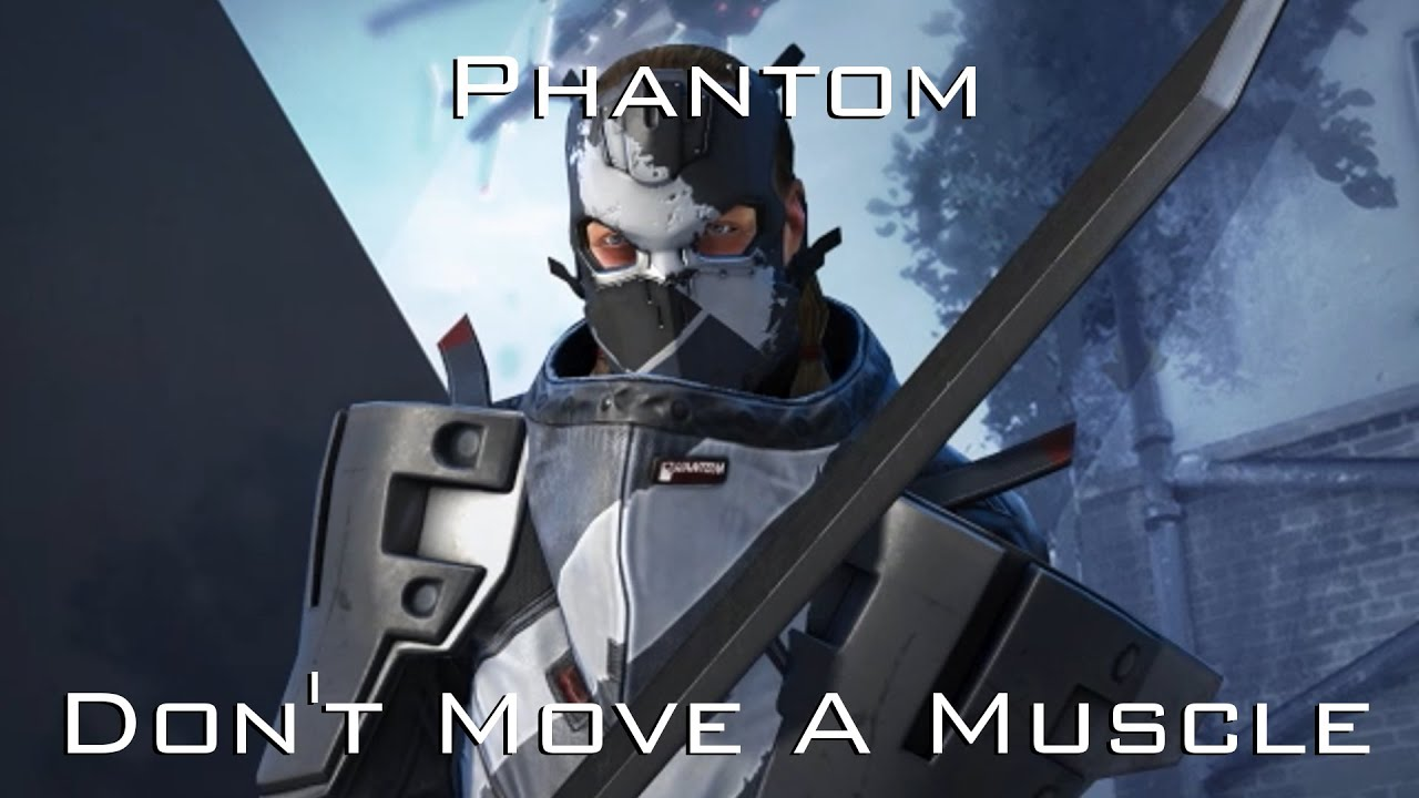 how to fix dirty bomb cant move