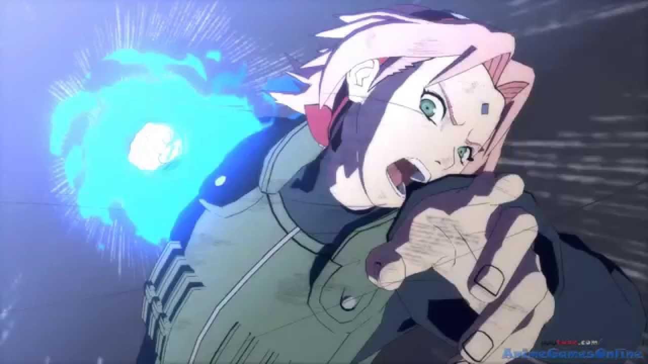 Наруто скрины из аниме 3
