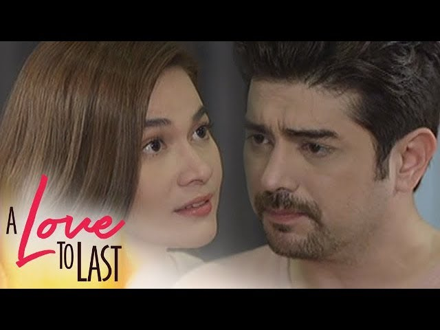 A Love To Last: Anton assures Andeng of his love for her | Episode 169