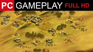 Rise of Nations Extended Edition Gameplay (PC HD)