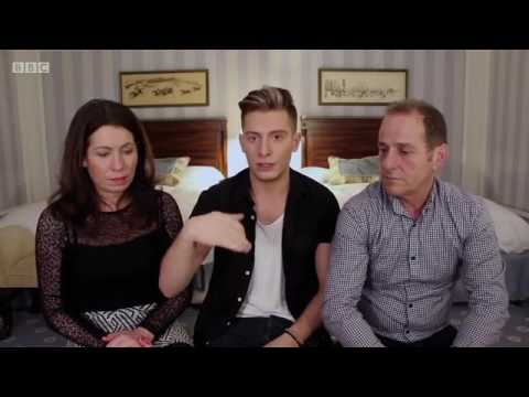 I'm Coming Out S01E01 Ross' Story