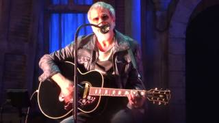 Yusuf Cat Stevens - I Love My Dog (2014-11-13, Stadthalle, Wien)