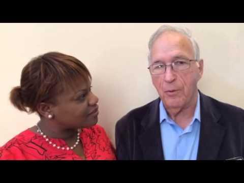 Camilita Nuttall interview Don Green CEO of Napoleon Hill Foundation