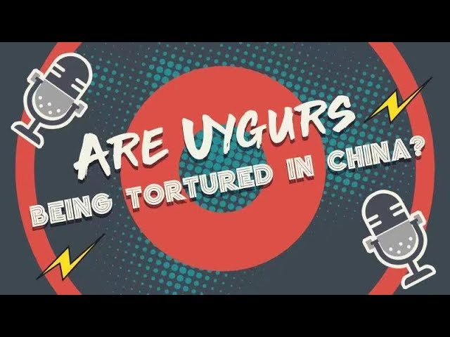 Are Uygurs being tortured in China?