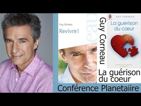 Guy Corneau - La guérison du coeur