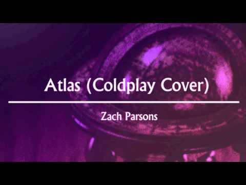 Coldplay - Atlas (Karaoke Version with Lyrics)