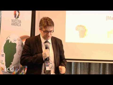 Endre Horváth, Deputy State Secretary Minister for National Economy, Hungary