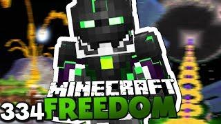 MÖRDERISCHE NATURKATASTROPHEN! & ANGRIFF DER ARGANER  ✪ Minecraft FREEDOM #334   [DEUTSCH] Paluten