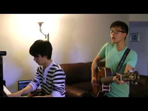 Time Traveler - Michael Hwang (original) ft. Donald Chen
