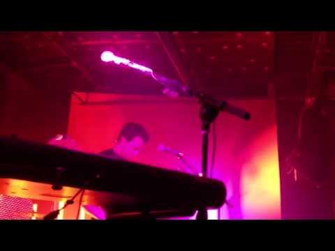 "M83 - ""Kim & Jessie"" Live At Kings"