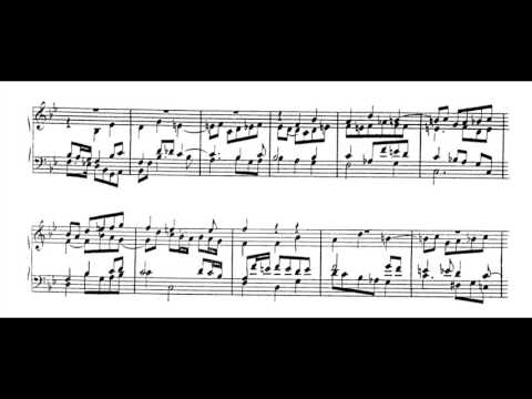 Clara Schumann - 3 Preludes and Fugues, Op. 16