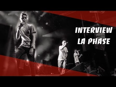 l'HisséÔ 9 - Interview La Phase !