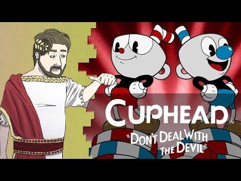 Cuphead [Análisis] - Post Script