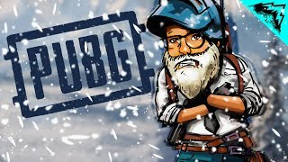 Sleigh Squad - PUBG Snow Map Highlights