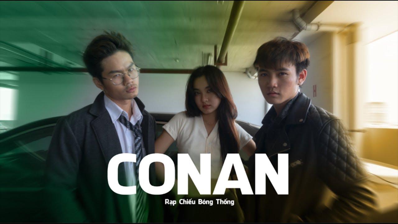 Phim : Thám Tử Lừng Danh Conan .