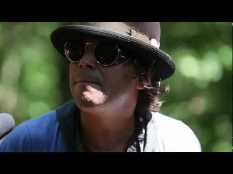 Langhorne Slim and the Law - Bad Luck (Live at Pickathon)