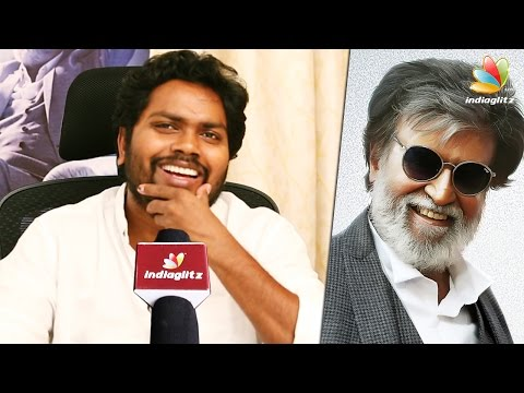 Kabali will not be the usual Rajini formula film - Director