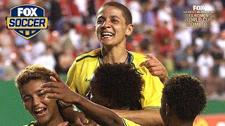 19th Most Memorable Women's World Cup™ Moment: Sissi decides all-time classic | FOX SOCCER