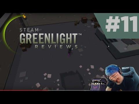 "Steam Greenlight Reviews 11 - ""Sexual Kool-Aid Man"""