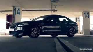 Самая лучшая машина в мире BMW M5 F10.(Ставим LIKE & подписываемся на канал...Самая лучшая машина в мире BMW M5 F10., 2014-10-16T16:42:46.000Z)