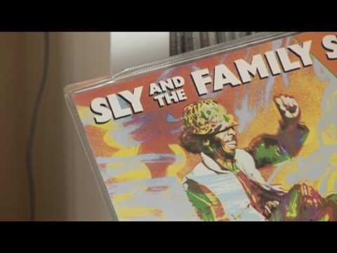 Small Talk About Sly (part 36) The Twins - Sly and the Family Stone Doc - Can't Strain My Brain