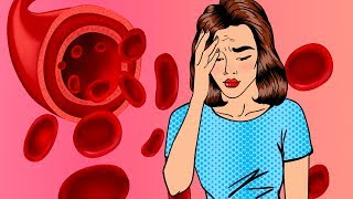 Женщине После 40 лет Витамин В12 Нужен Как Воздух! Если ЗАМЕТИЛА 14 Тревожных ПРИЗНАКОВ , СРОЧНО