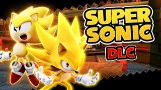 Probamos a SUPER SONIC!! - Sonic Forces DLC - Español