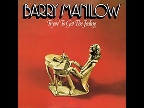 Bandstand Boogie | Barry Manilow | Tryin' To Get The Feeling | 1975 Arista LP