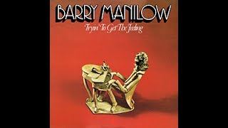 Bandstand Boogie   Barry Manilow   Tryin' To Get The Feeling   1975 Arista LP