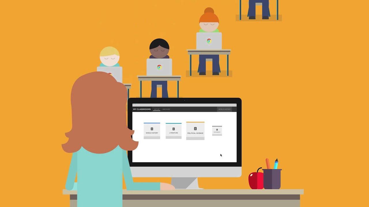 GoGuardian Teacher: Classroom Management Made Simple - YouTube
