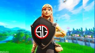 PRIVATE SERVERS FOR ALL PLATFORMS use code sg-ophydria MOBILE FORTNITE