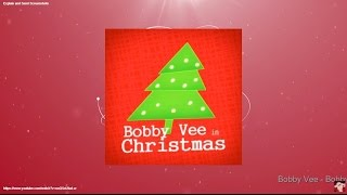 Bobby Vee in Christmas (Full Album)
